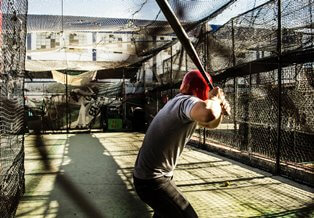 Pick from 4 Best Batting Cages