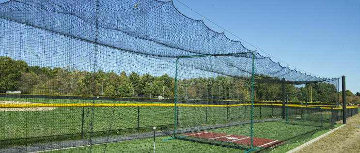 find the best batting cages