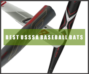 the best USSSA baseball bats reviews