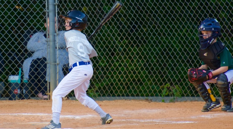 """Featured image for """"The Best Drop 8 USSSA Baseball Bats for 2021"""""""