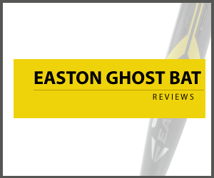 the easton ghost bat reviews
