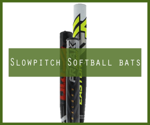 Which are The Best Slowpitch Softball Bats