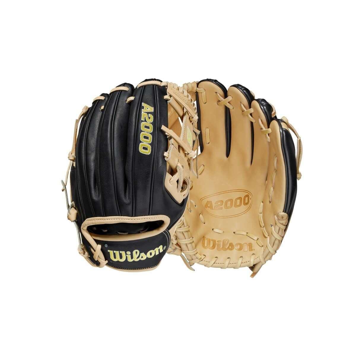 Wilson 2021 A2000 - Best infield glove of 2021